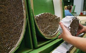 Производителям табачных изделий придется воспользоваться банковскими гарантиями