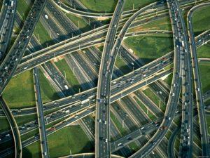 качество Российских дорог