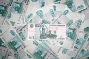 ПРИБЫЛЬ 30 КРУПНЕЙШИХ БАНКОВ В ЯНВАРЕ-ФЕВРАЛЕ ВЫРОСЛА В ДВА РАЗА