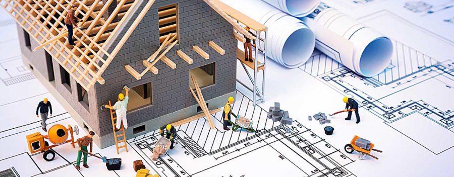 кредит под-строительство